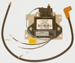 Mariner 114 114-4796 CDI Electronics Mercury Marine